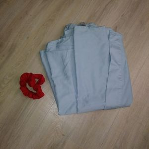 jcpenny light blue sheet and steering wheel cover